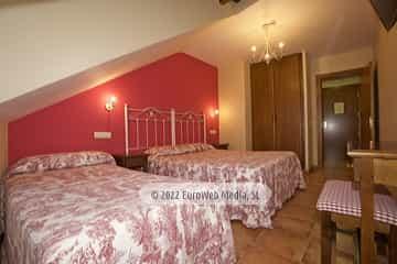 Apartamento 27 [La Salce]. Apartamentos Villa de Cabrales