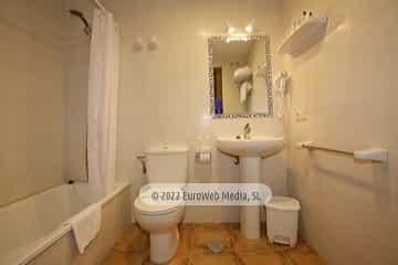 Apartamento 28 [Sotres]. Apartamentos Villa de Cabrales