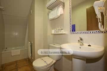 Apartamento 29 [Tielve]. Apartamentos Villa de Cabrales