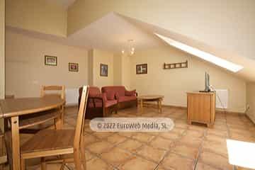 Apartamento 31 [Urriellu]. Apartamentos Villa de Cabrales