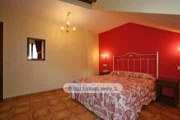 Apartamento 33 [Ruta del Cares]. Apartamentos Villa de Cabrales
