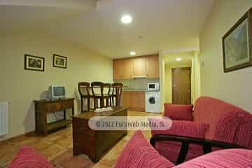 Apartamento 34 [El Cuera]. Apartamentos Villa de Cabrales