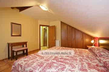 Apartamento 35 [Ondón]. Apartamentos Villa de Cabrales