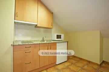 Apartamento 36 [Amuesa]. Apartamentos Villa de Cabrales