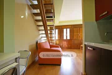 Apartamento Trisquel. Apartamentos turísticos Santana