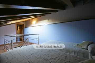 Duplex Cielo. Apartamentos turísticos Santana