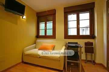 Estudio Tierra. Apartamentos turísticos Santana