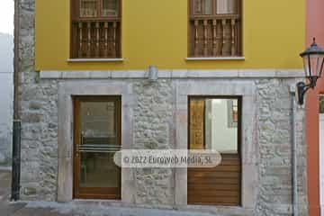 Exterior. Apartamentos turísticos Santana