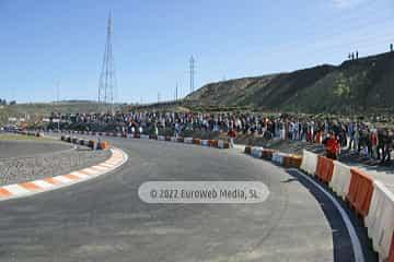 Circuito El Zarrín