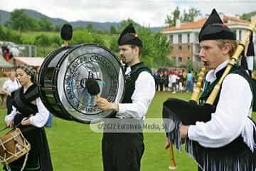 Banda Gaites Conceyu Candamo