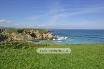 Playa de El Calambre