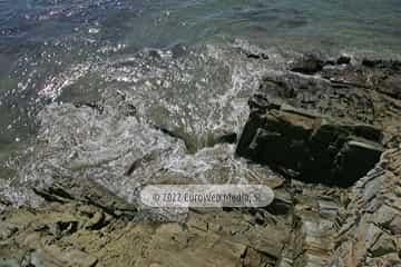 Playa La Furada