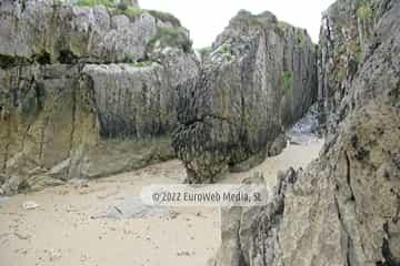 Playa La Canalina