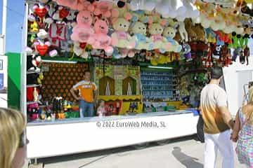 Semana Negra de Gijón 2008