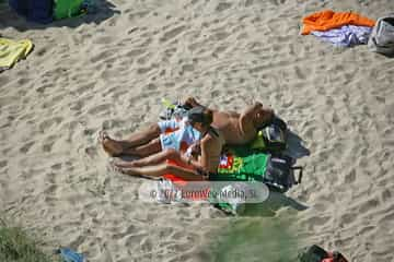 Playa Los Campos