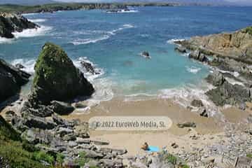 Playa La Palomina