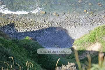 Playa de Amarelle