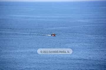 Senda Costera del Cabo Peñas