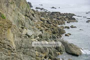 Playa de Peroño