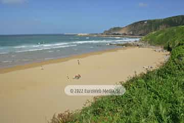 Playa de Peña María