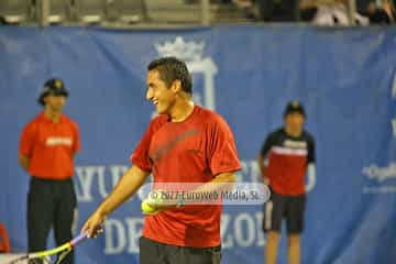 Torneo Tenis Playa de Luanco