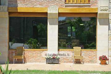 Habitación 23. Hotel rural La Casona de Tresali