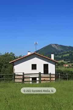 Exteriores. Casa de aldea La Maestra