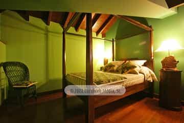 Habitación 5. Casa de aldea Casona Los Gamonales