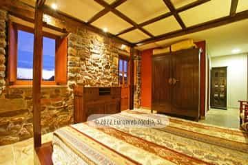 Habitación 2. Casa de aldea Casona Los Gamonales