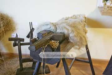 Museo del Telar en Taramundi