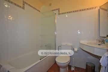 Habitación 4. Casa rural Pelayín