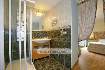 Habitación 204. Hotel rural Casa Vitorio