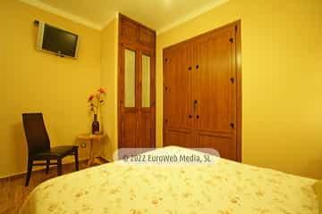 Habitación 305. Hotel rural Casa Vitorio
