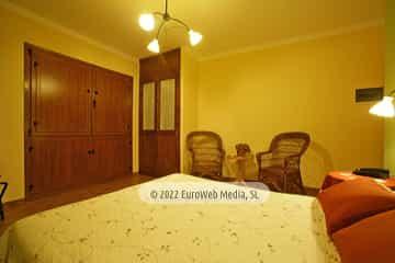 Habitación 303. Hotel rural Casa Vitorio