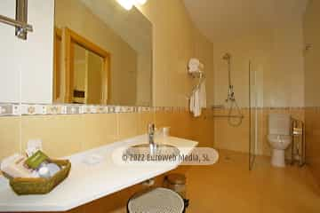 Habitación 301. Hotel rural Casa Vitorio