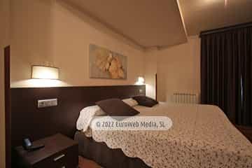 Estudio 6. Apartamentos rurales La Arquera
