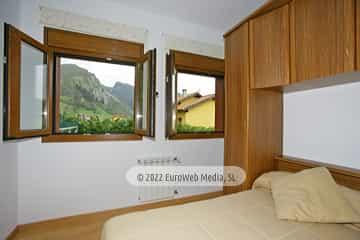Apartamento 2. Apartamentos rurales Les Cuartes