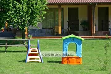 Apartamento 3. Apartamentos rurales Les Cuartes