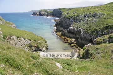 Playa de Castru Molina