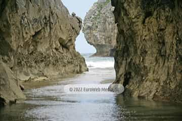 Playa La Canal