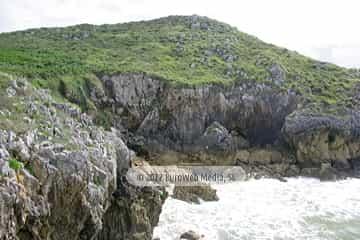 Playa La Nixión