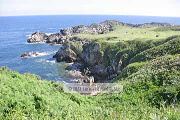 Playa Peñadrada