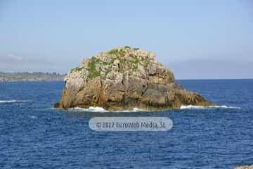 Playa Portaquinos le Gesa