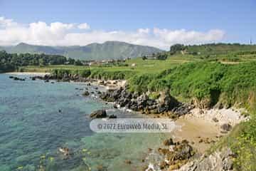 Playa de Sevalle