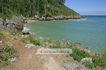 Playa de La Barra