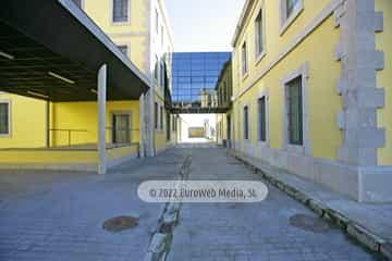 Archivo Histórico de Asturias