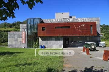Centro para la Biodiversidad y el Desarrollo Sostenible «Las Montañas del Quebrantahuesos» - Centro de Intepretación