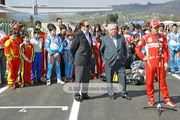 Circuito Fernando Alonso