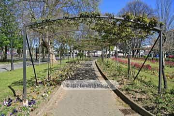 El Muelle, un parque delicioso