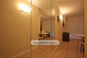 Apartamento 1B Barro. Apartamentos Ancora